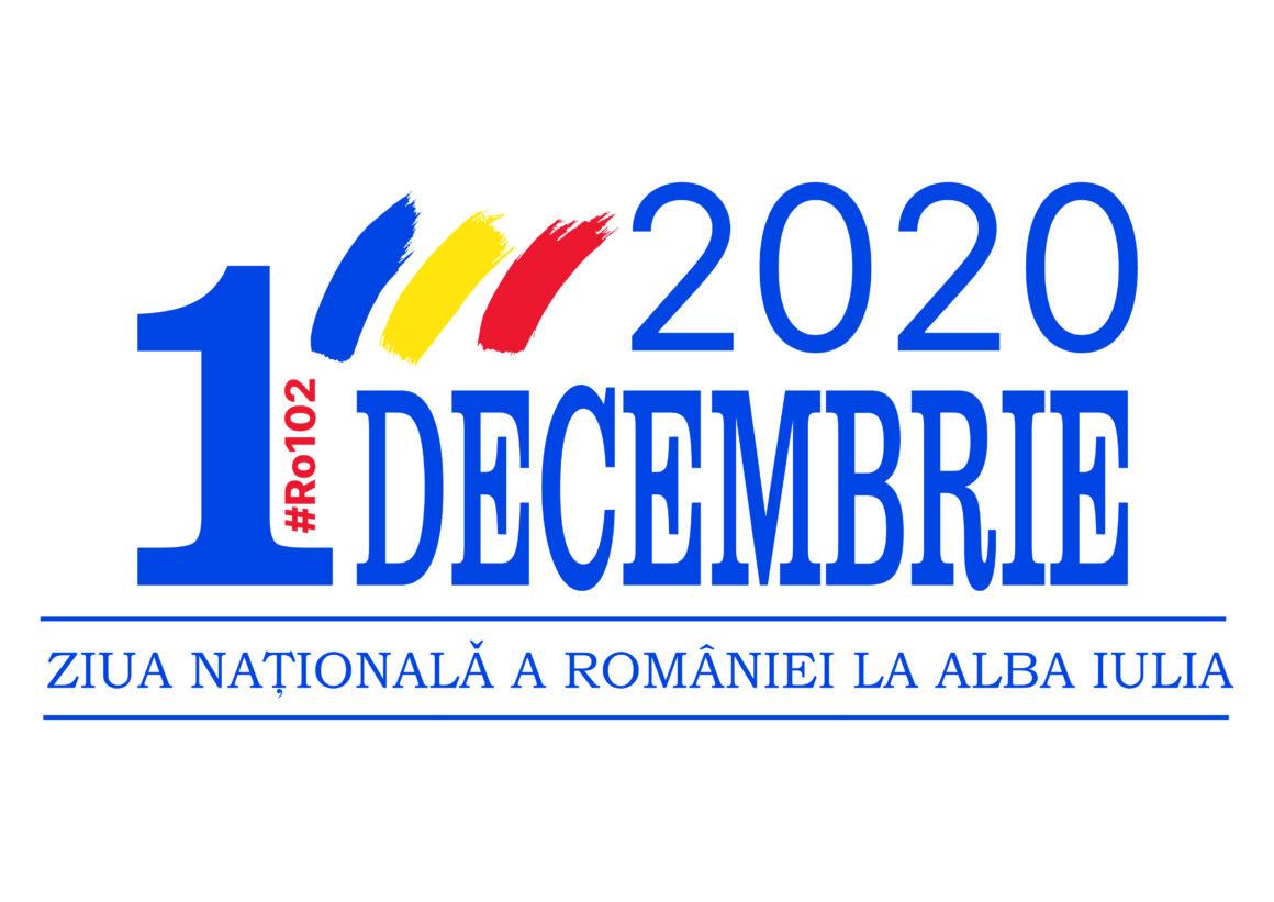 ZIUA NAȚIONALĂ A ROMÂNIEI LA ALBA IULIA 2020